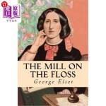【中商海外直订】The Mill on the Floss