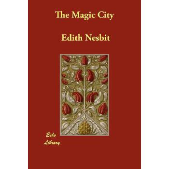【预订】The Magic City 预订商品,需要1-3个月发货,非质量问题不接受退换货。
