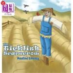 【中商海外直订】The Ticklish Scarecrow