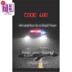 【中商海外直订】Code 480: Hit-and-Run in a Small Town