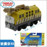 托马斯和朋友之合金小火车玩具车托比飞机加图尔艾米丽玛丽恩