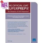 【中商海外直订】The Official LSAT Superprep II: The Champion of LSA