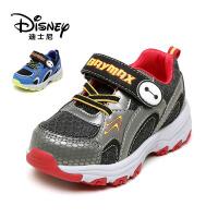 鞋柜/迪士尼童鞋儿童男童网面运动鞋