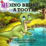 【中商海外直订】Dino Broke a Tooth