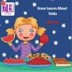 【中商海外直订】Grace Learns about Yalda