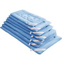 床垫子铺被 家用 幼儿园午睡小床垫宝宝婴幼儿床加厚垫被新生儿床褥子铺被定做