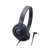 Audio Technica/铁三角 ATH-S100头戴式耳机 入门监听耳机 重低音