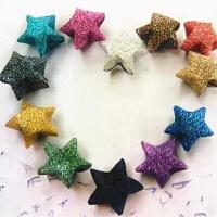 手工星星成品幸运星许愿星折纸成品夜光吸管星星千纸鹤爱心玻璃瓶