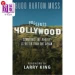 【中商海外直订】Hollywood: Sometimes The Reality Is Better Than The