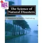 【中商海外直订】The Science of Natural Disasters