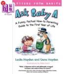 【中商海外直订】Ask Baby a
