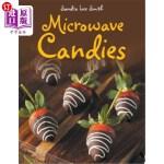 【中商海外直订】Microwave Candies