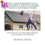 【中商海外直订】Vat for Residential Property Developers and Contrac