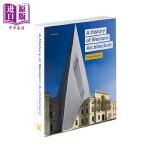 【中商原版】西方建筑史6 英文原版 A History of Western Architecture