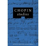 【预订】Chopin Studies 2