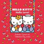 Hello Kitty, Hello Love! ISBN:9781419712494