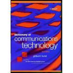 【预订】Dictionary of Communications Technology: Terms, Definit