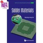 【中商海外直订】Solder Materials