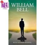 【中商海外直订】William Bell