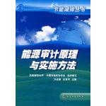 节能减排丛书--能源审计原理与实施方法
