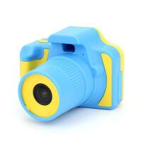 六一儿童节礼物儿童相机照相机玩具可拍照高清小单反卡通宝宝迷你生日礼物男女孩
