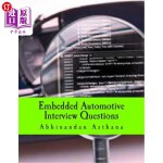 【中商海外直订】Embedded Automotive Interview Questions: Complete G