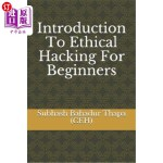 【中商海外直订】Introduction to Ethical Hacking for Beginners