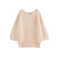 毛衣+网纱裙M-XXL仙女裙连衣裙超仙半身裙子两件套装女秋冬季