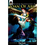 【预订】Personal Recollections of Joan of Arc The Graphic Novel