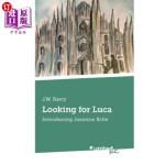 【中商海外直订】Looking for Luca