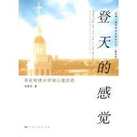 登天的感觉(修订本) 岳晓东 上海人民出版社
