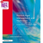 【中商海外直订】Positive Pupil Management and Motivation