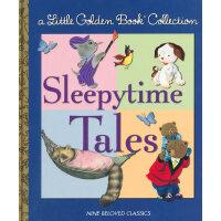 Little Golden Book Collection: Sleepytime Tales (Little Gol