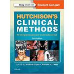 Hutchison's Clinical Methods 9780702067396