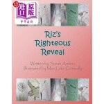 【中商海外直订】Riz's Righteous Reveal