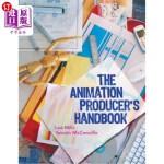 【中商海外直订】The Animation Producer's Handbook