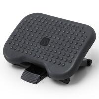 钢琴脚踏凳 办公室电脑搭放踩搁垫踏脚凳人体工学孕妇沙发脚底按摩车用脚踏板 W23 脚踏凳
