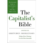 【预订】The Capitalist's Bible The Essential Guide to Free Mark