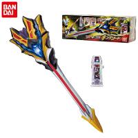 DX捷德奥特曼 王者之剑 日语版 奥特胶囊道具男孩玩具定制 DX捷德 王者之剑