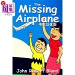 【中商海外直订】The Missing Airplane: Mandarin Version