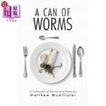 【中商海外直订】A Can Of Worms