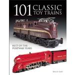 【预订】101 Classic Toy Trains: Best of the Postwar Years