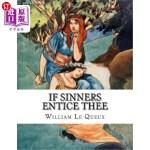 【中商海外直订】If Sinners Entice Thee