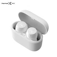 声迈漫步者X3真无线蓝牙耳机5.0降噪双耳迷你跑步运动入耳式耳麦通用