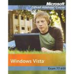 【预订】Microsoft Windows Vista, Exam 77-600 [With CDROM]