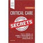 Critical Care Secrets 9780323510646