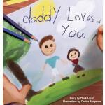 【预订】Daddy Loves You