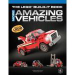 【预订】The LEGO Build-It Book, Vol. 2 More Amazing Vehicles