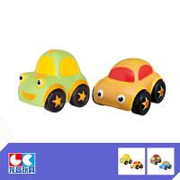 龙昌 宝宝车系列 模型车辆儿童玩具