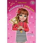 【预订】Amanda's Dream: Winning and Success Skills Children's B